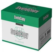 """Бумага для офисной техники """"Sveto Copy"""" А4, 2,5кг (500 листов)"""