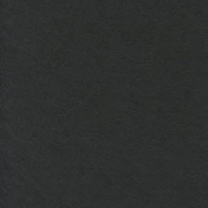 Цветной фетр для творчества в рулоне 500х700 мм, BRAUBERG/ОСТРОВ СОКРОВИЩ, толщина 2 мм, черный