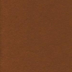 Цветной фетр для творчества в рулоне 500х700 мм, BRAUBERG/ОСТРОВ СОКРОВИЩ, толщина 2 мм, коричневый
