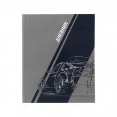 Дневник твёрдая обложка, 5-11 классы, Calligrata «Авто», скетч, глянцевая ламинация, 48 листов