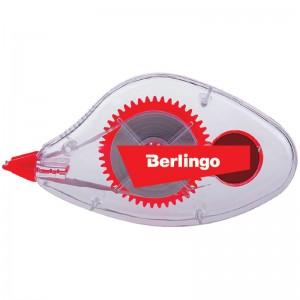 Корректирующая лента Berlingo, 5мм*8м