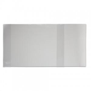 Обложка ПЭ для контурных карт и школьных атласов ПИФАГОР, универсальная, 90 мкм, 292х560 мм