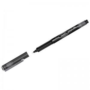 "Ручка-роллер Berlingo ""Swift"", черная, 0,5мм"