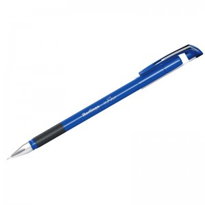 "Ручка шариковая Berlingo ""xFine"" синяя, 0,3мм"