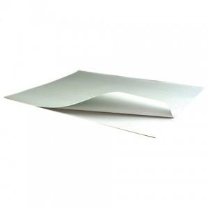 Ватман А1 (610 х 860 мм), 1 лист, плотность 200 г/м2, ГОЗНАК С-Пб водяной знак